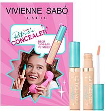 Parfémy, Parfumerie, kosmetika Korektor - Vivienne Sabo Retouche Concealer