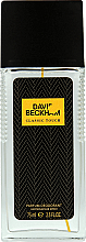 Parfémy, Parfumerie, kosmetika David Beckham Classic Touch Limited Edition - Deodorant