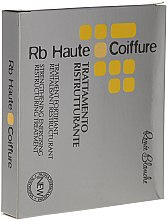 Parfémy, Parfumerie, kosmetika Ampule pro ošetření poškozených vlasů - Renee Blanche Haute Coiffure Ristrutturanti
