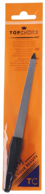 Pilník na nehty, 7217, černý - Top Choice — foto N1