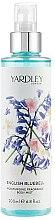 Parfémy, Parfumerie, kosmetika Yardley English Bluebell Contemporary Edition - Tělový mist