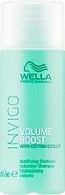 Parfémy, Parfumerie, kosmetika Šampon pro objem vlasů - Wella Professionals Invigo Volume Boost Bodifying Shampoo
