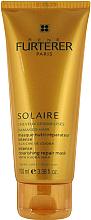 Parfémy, Parfumerie, kosmetika Maska na vlasy - Rene Furterer Solaire Nourishing Repair Mask