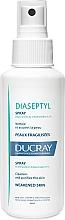 Parfémy, Parfumerie, kosmetika Antiseptický sprej - Ducray Diaseptyl Spray