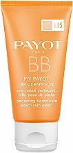 Parfémy, Parfumerie, kosmetika BB krém s vyhlazujícím účinkem - Payot My Payot BB Cream Blur