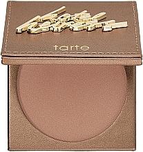 Parfémy, Parfumerie, kosmetika Bronzer na obličej - Tarte Cosmetics Hotel Heiress Amazonian Clay Matte Waterproof Bronzer