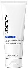 Parfémy, Parfumerie, kosmetika Pleťový lotion - Neostrata Resurface Glycolic Renewal Smoothing Lotion
