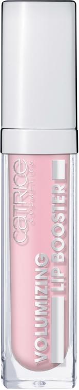 Objemový lesk na rty - Catrice Volumizing Lip Booster