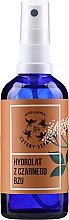 Parfémy, Parfumerie, kosmetika Hydrolát z černého rybízu - Cztery Szpaki