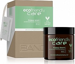 Parfémy, Parfumerie, kosmetika Zklidňující krém proti vráskám - Bandi Professional EcoFriendly Anti-Wrinkle Soothing Cream