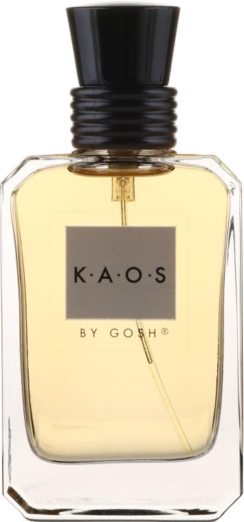 Gosh Kaos - Toaletní voda — foto N1