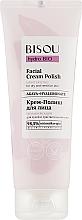 Parfémy, Parfumerie, kosmetika Vyhlazující krém Hydratace - Bisou Hydro Bio Facial Cream Polish