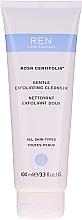 Parfémy, Parfumerie, kosmetika Měkký exfoliant (peeling) - REN Rosa Centifolia Gentle Exfoliating Cleanser
