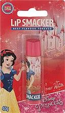 "Parfémy, Parfumerie, kosmetika Balzám na rty ""Snow White"" - Lip Smacker Disney Princess Snow White Lip Balm Cherry Kiss"