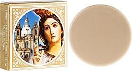 Parfémy, Parfumerie, kosmetika Přírodní mýdlo - Essencias De Portugal Religious Our Lady Of Sameirowith Jasmine