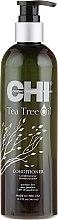Parfémy, Parfumerie, kosmetika Kondicionér s olejem z čajového stromu - CHI Tea Tree Oil Conditioner