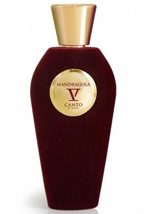 V Canto Mandragola - Parfémovaná voda — foto N1