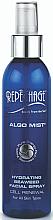 Parfémy, Parfumerie, kosmetika Hydratační tonikum s mořskými řasami - Repechage Algo Mist Hydrating Seaweed Facial Spray