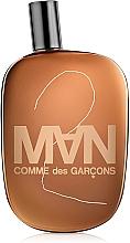 Comme des Garcons 2 Man - Toaletní voda — foto N1