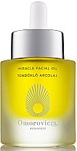 Parfémy, Parfumerie, kosmetika Olej na obličej - Omorovicza Miracle Facial Oil