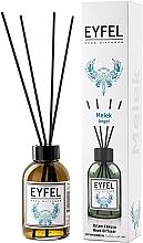 "Parfémy, Parfumerie, kosmetika Aromatický difuzér ""Anděl"" - Eyfel Perfume Reed Diffuser Angel"