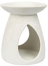Parfémy, Parfumerie, kosmetika Aromatická lampa - Yankee Candle Wax Burner White Vine