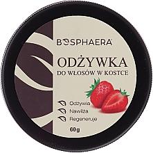 Parfémy, Parfumerie, kosmetika Kondicionér na vlasy v metalické nádobě - Bosphaera