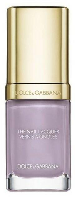 Lak na nehty - Dolce & Gabbana The Intense Nail Lacquer — foto N1
