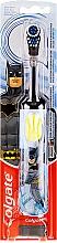 Parfémy, Parfumerie, kosmetika Elektrický zubní kartáček pro děti - Colgate Electric Motion Batman