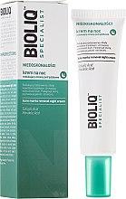 Parfémy, Parfumerie, kosmetika Noční krém snížující změny po akné - Bioliq Specialist Acne Marks Removal Night Cream