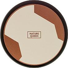 Parfémy, Parfumerie, kosmetika Obličejová maska s bílou hlinou - Nature Queen White Clay