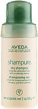 Parfémy, Parfumerie, kosmetika Suchý šampon - Aveda Shampure Dry Shampoo