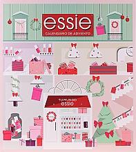 Parfémy, Parfumerie, kosmetika Sada Adventní kalendář - Essie Advent Calendar