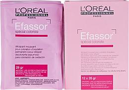 Parfémy, Parfumerie, kosmetika Prostředek pro odstraňování umělého pigmentu - L'Oreal Professionnel Efassor