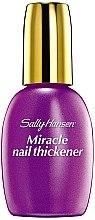 Parfémy, Parfumerie, kosmetika Prostředek na posílení měkkých a tenkých nehtů, transparentní - Sally Hansen Miracle Nail Thickener