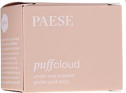Parfémy, Parfumerie, kosmetika Pudr pro oblast kolem očí - Paese Puff Cloud