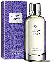 Parfémy, Parfumerie, kosmetika Molton Ylang-Ylang Home & Linen Mist - Sprej