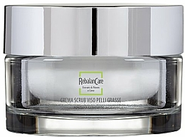 Parfémy, Parfumerie, kosmetika Peeling pro mastnou pleť - Fontana Kontorini Oily Skin Face Scrub
