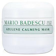 Parfémy, Parfumerie, kosmetika Zklidňující maska - Mario Badescu Azulene Calming Mask