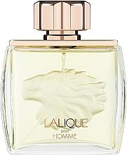 Parfémy, Parfumerie, kosmetika Lalique Lalique Pour Homme lion - Toaletní voda