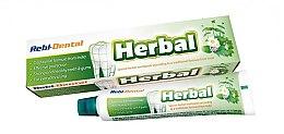 Parfémy, Parfumerie, kosmetika Zubní pasta bylinná - Mattes Rebi-Dental Herbal Toothpaste