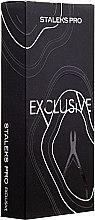 Parfémy, Parfumerie, kosmetika Kleštičky profesionální, NX-20-8, 8 mm - Staleks Pro Exclusive 20