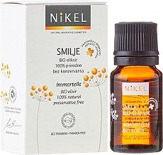 Parfémy, Parfumerie, kosmetika Elixír na obličej - Nikel Smile Bio Eliksir