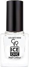 Parfémy, Parfumerie, kosmetika Lak na nehty - Golden Rose Ice Chic Nail Colour