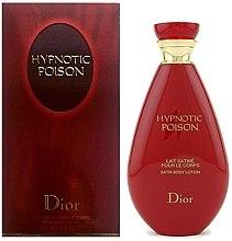 Parfémy, Parfumerie, kosmetika Dior Hypnotic Poison - Tělové mléko