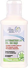 Parfémy, Parfumerie, kosmetika Antibakteriální gel na ruce s extraktem z aloe - Linea Angel Ariel Antibacterial Hand Gel Aloe Vera