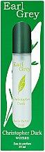 Parfémy, Parfumerie, kosmetika Christopher Dark Earl Grey - Parfémovaná voda (mini)