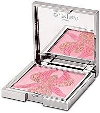 Parfémy, Parfumerie, kosmetika Paleta na obličej - Sisley L'orchidee Rose