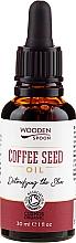 Parfémy, Parfumerie, kosmetika Kávový olej - Wooden Spoon Coffee Seed Oil