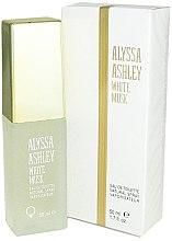 Alyssa Ashley White Musk - Toaletní voda — foto N4